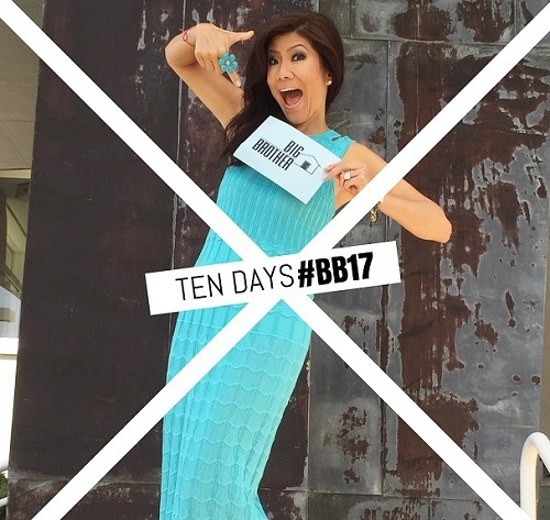 Big Brother 17 Spoilers: Julie Chen Shares BB17 Cast News On Instagram – Shocking New Twist, 'All-Stars' Rumor Debunked! (PICS)