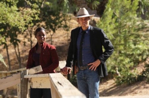 "Justified Recap 2/3/15 Season 6 Episode 3 ""Noblesse Oblige"""