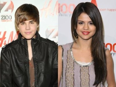 Justin Bieber Bought Selena Gomez A Diamond Bracelet For Christmas