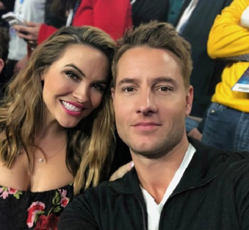 The Young and the Restless Spoilers: Justin Hartley and Chrishell Hartley's Exciting New Job Together