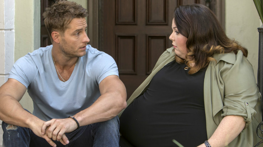 Justin Hartley's 'This Is Us' Co-Star Chrissy Metz Contractually Obligated to Lose Weight