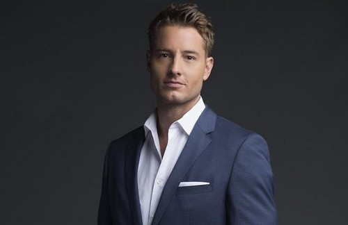The Young and the Restless Spoilers: Michael Muhney Replacement Justin Hartley Dishes On Adam Newman's Return, His Soap Debut