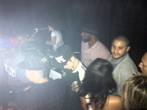 Did Justin Bieber Cheat On Selena Gomez Again At Toronto Nightclub?