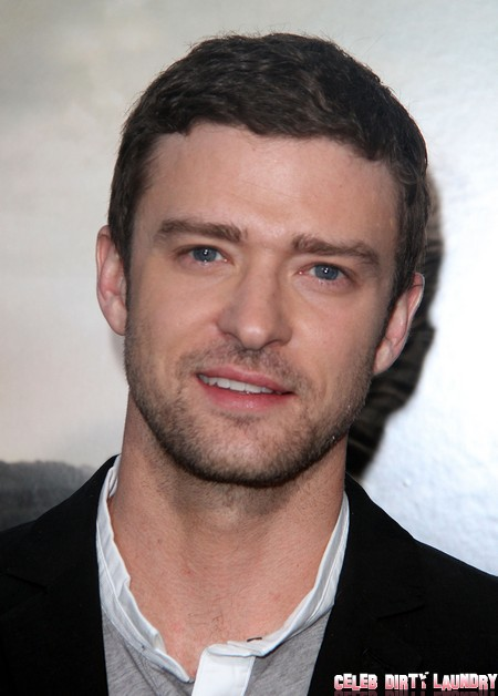 Justin Timberlake's Bachelor Party – Top Secret Vegas Bash