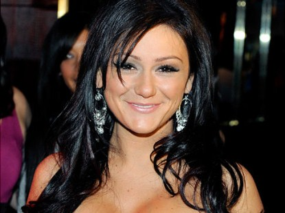 Legal Battle Over Naked Pics Looms For Jersey Shore Star Jwoww