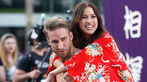 The Bachelorette 2015 Kaitlyn Bristowe Wedding To Season 11 Winner Shawn Booth With 'Pre-Wedding Hoedown' Plans