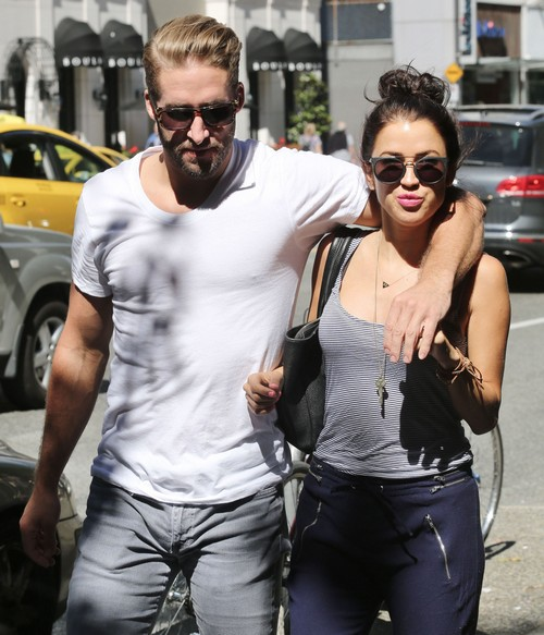 Kaitlyn Bristowe And Shawn Booth Ask Bachelorette Producers For New Wedding Reality TV Show