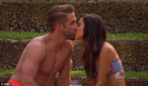 Kaitlyn Bristowe and Shawn Booth Break-Up: The Bachelorette 2015 Couple Sleeping in Separate Beds