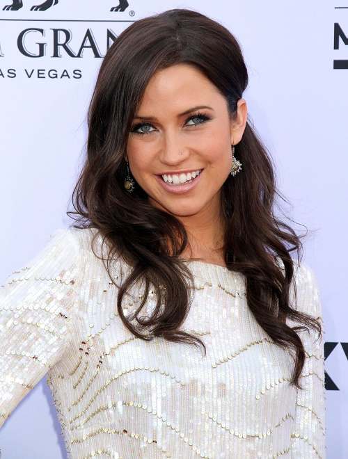 Kaitlyn Bristowe Takes Charge of The Bachelorette 2015: Sleeps With Anyone She Likes – Sends Guys Home Before Rose Ceremony