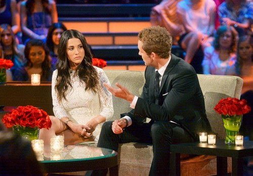 Who Won The Bachelorette 2015 Spoilers Kaitlyn Bristowe Engaged To Season 11 Winner Shawn Booth