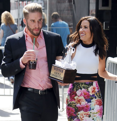 The Bachelorette 2015 Kaitlyn Bristowe and Shawn Booth Having 5 Kids – Break-Up Before Wedding Destroys Pregnancy Plans?