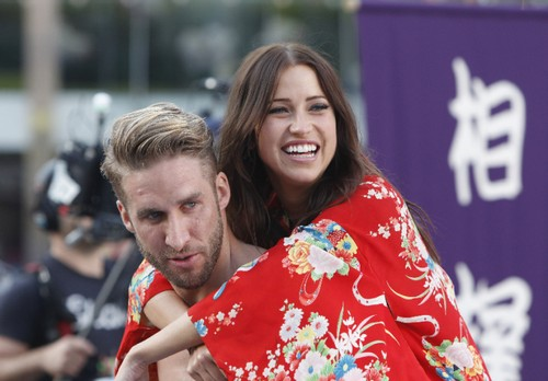 Kaitlyn Bristowe Afraid Fiance Shawn Booth Will Dump Her: Furious With The Bachelorette 2015 Producer's Editing?