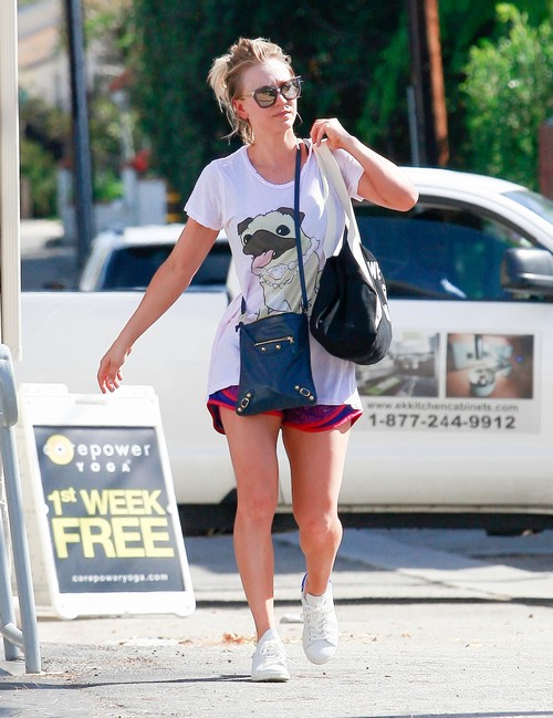 Kaley Cuoco Dumped By Sam Hunt: Becoming a Diva, Soon Written Out of The Big Bang Theory?