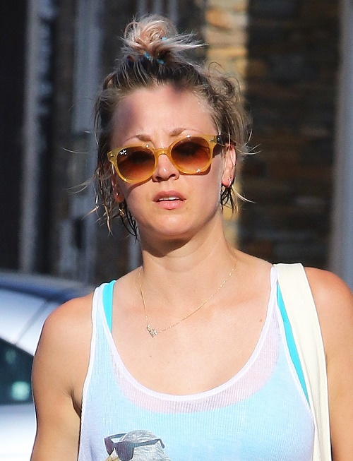 Kaley Cuoco's Husband Ryan Sweeting Is Broke, Requires Allowance From Big Bang Theory Star – Money Problems Leading To Divorce?