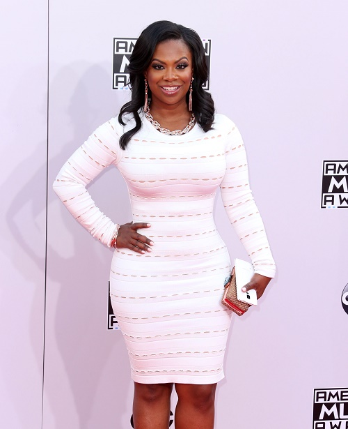 RHOA Kandi Burruss, Todd Tucker Start IVF Treatments To Get Pregnant: Marriage In Trouble, Will A Baby Save It?