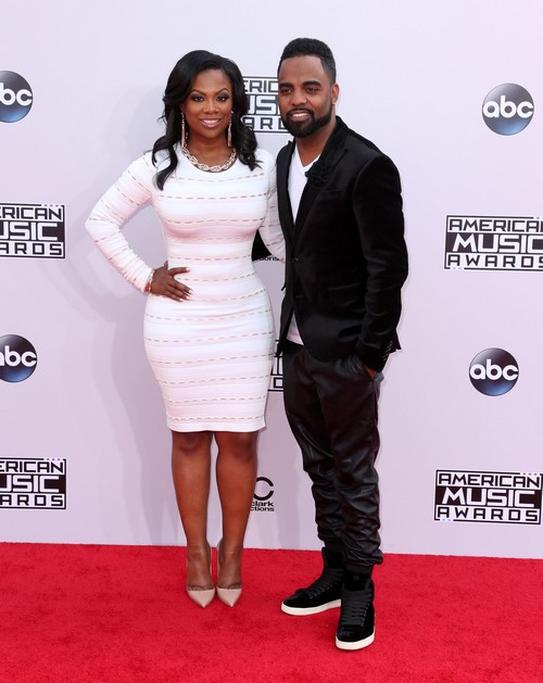 Kandi Burruss Pregnant With Todd Tucker's Baby After IVF: Mama Joyce Not Happy?