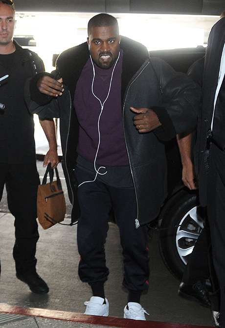 Kanye West Mental Breakdown Leaves Kim Kardashian Terrified: The Chaotic Events Leading Up To The Rapper's Hospitalization!