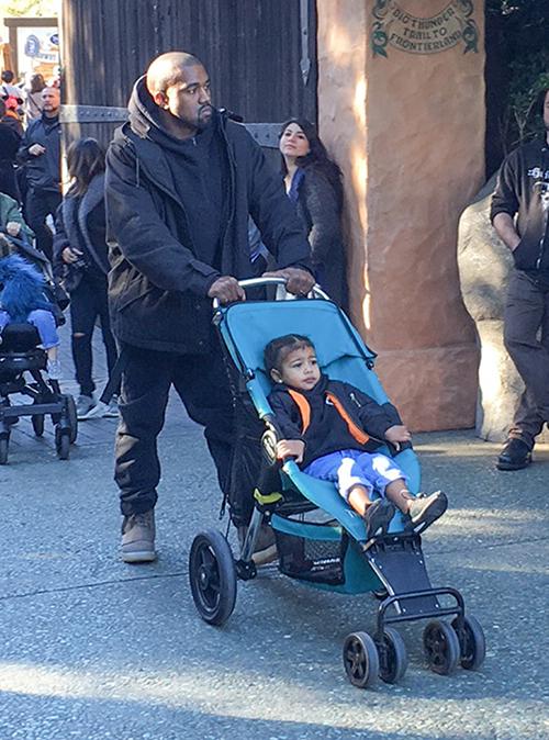 Kim Kardashian Divorce: Kanye West Demands Another Baby - Kim Chooses Birth Control, Refuses Third Pregnancy