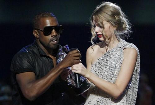 Does Kanye West Plan Taylor Swift Attack At MTV VMA Awards: Kim Kardashian Supports Yeezy?