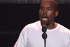 Kanye West Insults Kim Kardashian With Amber Rose Loving at MTV VMAs