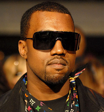 Do You Care?  For Sale Nude Pics Of Kayne West