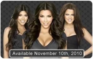 Kardashian Sisters Terminate Kardashian Kard