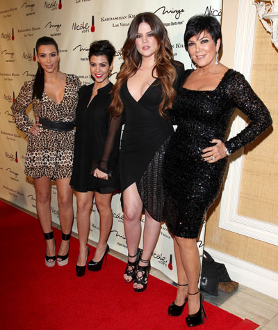 What Should The Kardashians Name Their Forthcoming Magazine?