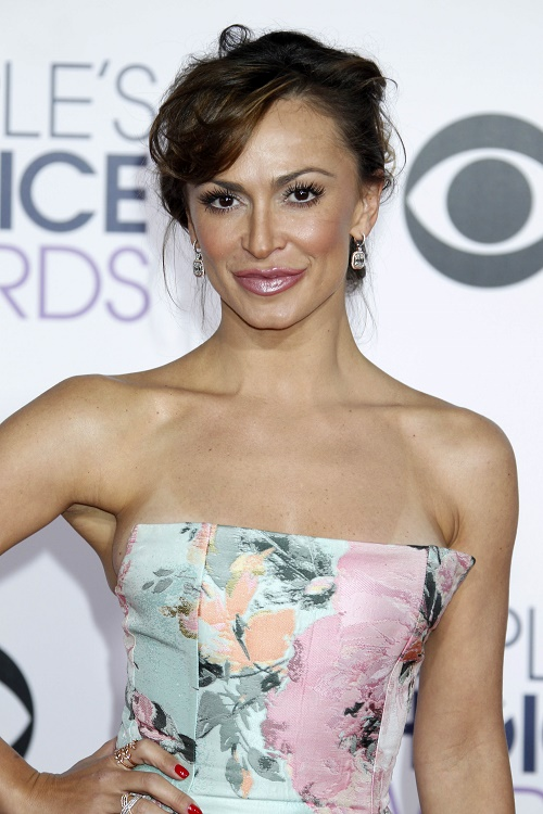 Karina Smirnoff Leaving Dancing With The Stars Season 20 - Show Getting Overhaul