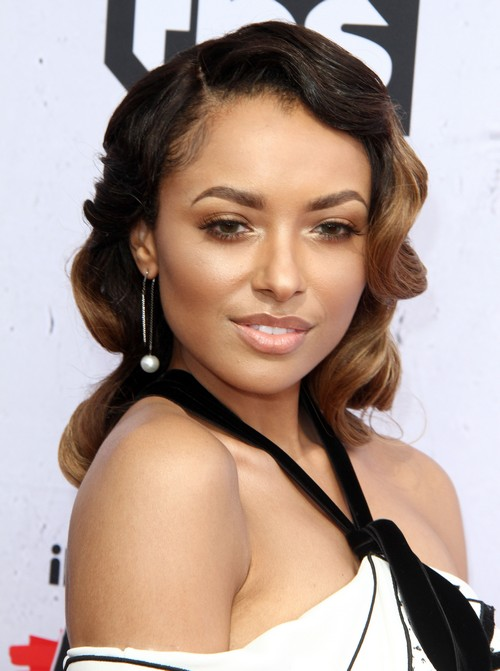 The Vampire Diaries Kat Graham Confirms Bonnie Bennett Exit – Ian Somerhalder Quitting TVD Next?