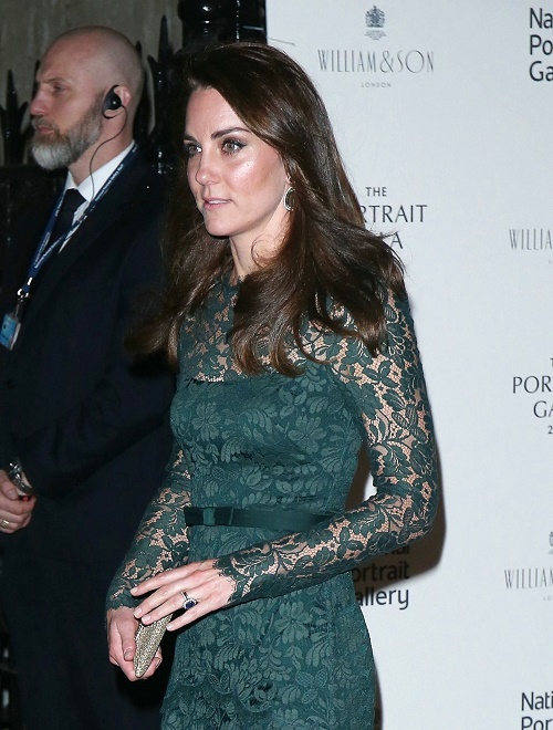 Kate Middleton Enjoyed Bachelorette Party With Pippa Middleton While Prince William Partied In Switzerland