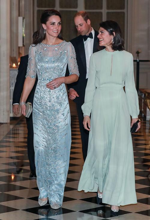 Kate Middleton Dressing Like Camilla Parker-Bowles: Duchess Feeling Older?