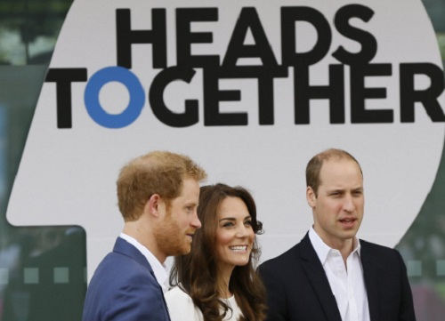 Kate Middleton Puzzled: Prince William Complains About Overwhelming Royal Workload