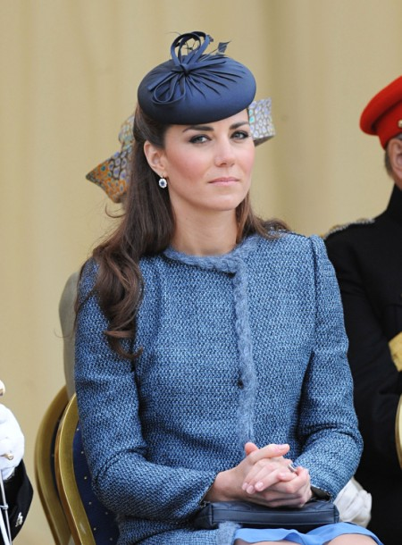 New Kate Middleton Anorexic Rumors Force Palace To Bury Honeymoons Photos 0711