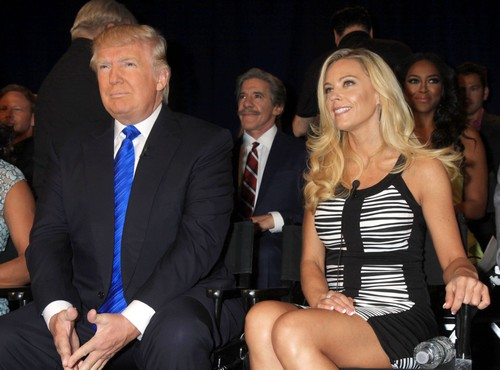 Kate Gosselin Makes Final Two on Celebrity Apprentice 2015: Donald Trump and Kate Plus 8 Trying to Boost Ratings?