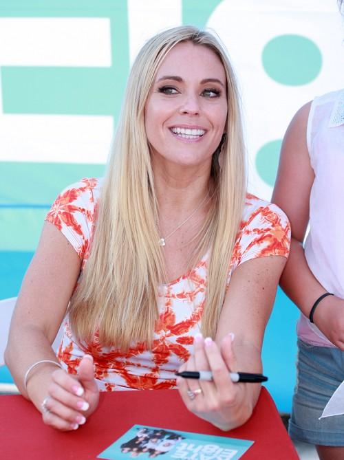Kate Gosselin Engaged to Jeff Prescott: See Engagement Ring Photo - Marriage on the Horizon?