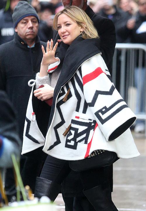 Does Kate Hudson Regret Split With Matt Bellamy: Elle Evans Holds On Tight To Her Winning Boyfriend