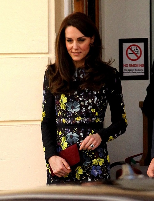 Kate Middleton Rules Prince William Behind Closed Doors?