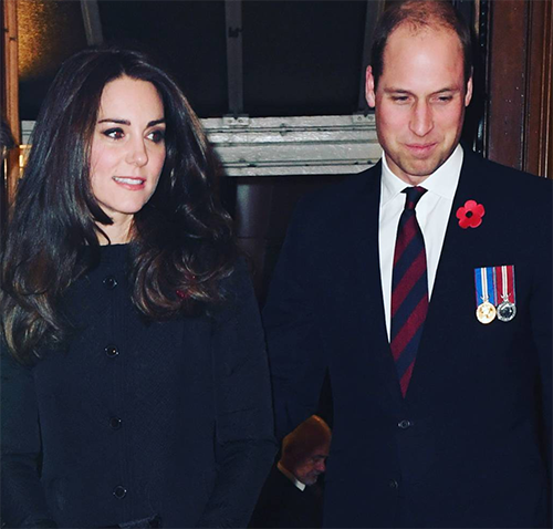 Kate Middleton Fashion Disaster: Duchess Messes Up During Royal Festivities, Keeps Jacket On To Prevent Wardrobe Malfunction?