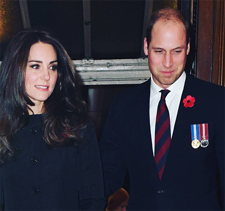 Kate Middleton Cancels Appearance At Hospice Gala: Duchess Expecting Third Child, Covering Up Pregnancy?