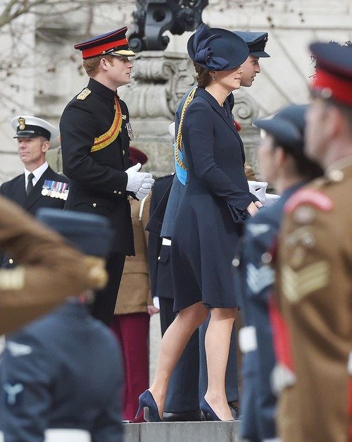 Kate Middleton Due Date News: Final Public Engagement a St Patrick's Day Parade - Will Baby Be Born During Full Moon?