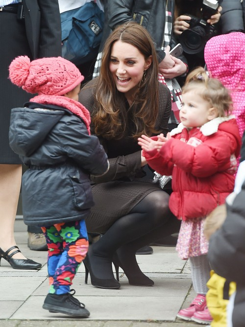 Kate Middleton Receives 10% Loyalty Discount On Second Baby Birth at St Mary's Hospital