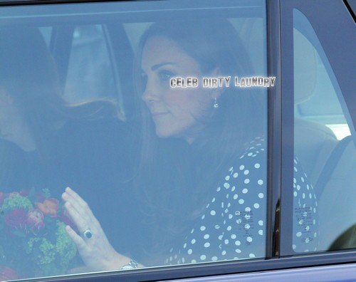 Kate Middleton Not Dilated Enough To Induce Labor: Royal Baby Birth Due Date Pushed Back to May 5?