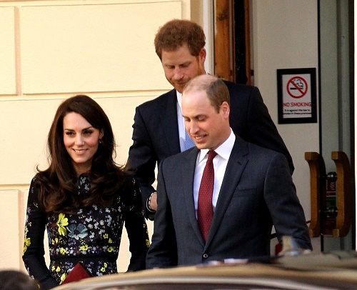 Kate Middleton Struggling With Parenthood: Secretly Seeks Website Advice?