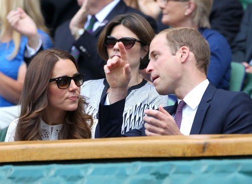 Kate Middleton Fighting With Prince William, Morning Sickness Update: Is Kate in Hiding at Parents' Bucklebury Home?