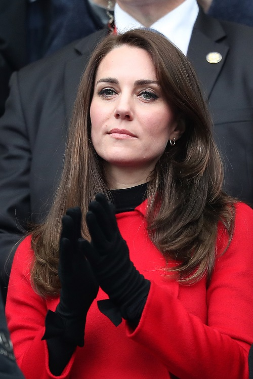 What You Don't Know About Kate Middleton