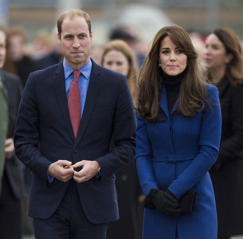 Kate Middleton Power Grab: Aligns With Queen Elizabeth Despite Crumbling Prince William Marriage?