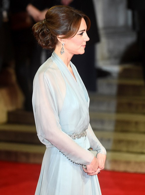 Kate Middleton S Breakfast Of Choice Is Not What You D