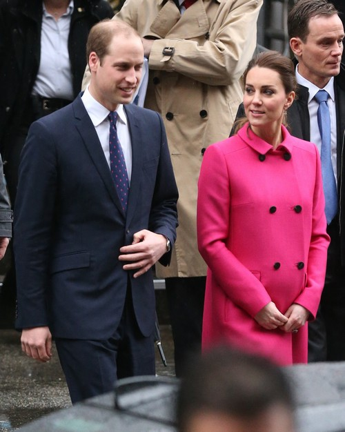 Kate Middleton and Prince William Baby Girl: Palace Won't Confirm Daughter's Name as Charlotte or Margaret Elizabeth