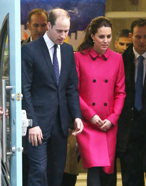 Kate Middleton and Prince William Fighting Before Christmas Over Partying With Friends and 'Nightmare' Hair?