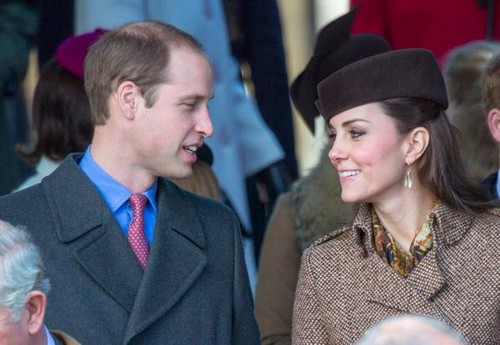 Kate Middleton Shocking Snub: Skips Queen Elizabeth's Dinner Following Christmas Day Church Service in Sandringham!